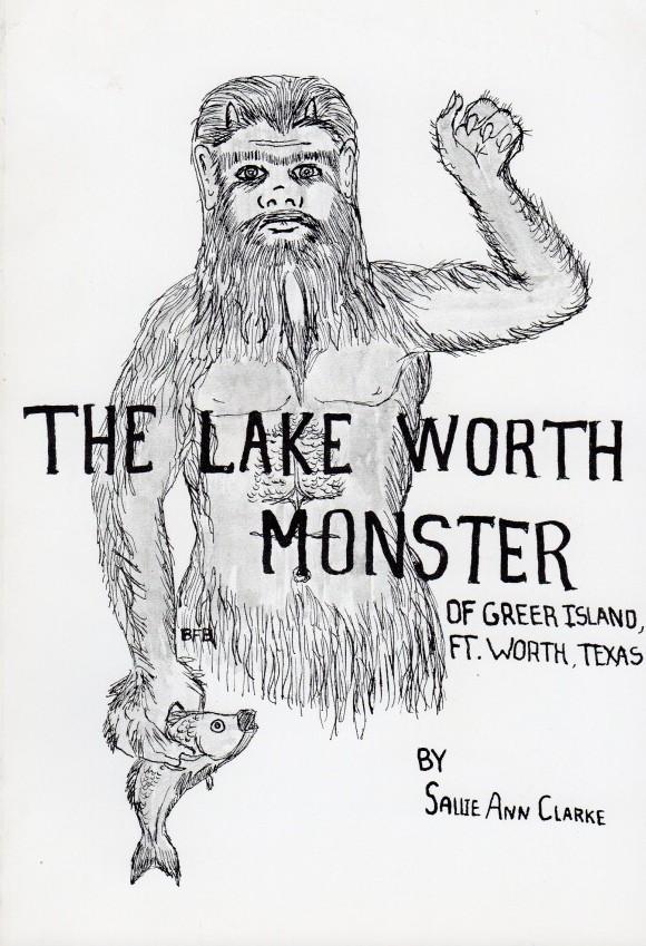 goatman book cover